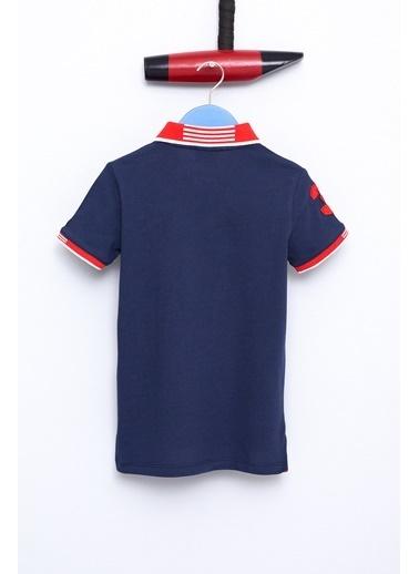 U.S.Polo Assn. Tişört Lacivert
